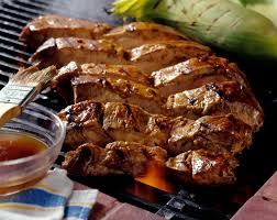 MapleMustard CountryStyle Pork Ribs  Pork Recipes  Pork Be Bone In Country Style Ribs Oven