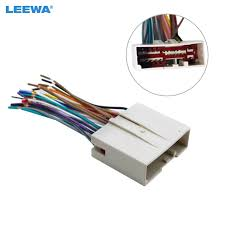 aliexpress com buy car radio cd player wiring harness audio 2004 Hyundai Sonata Electrical Harness car radio cd player wiring harness audio stereo wire adapter for hyundai sonata install aftermarket stereo 2004 hyundai sonata wiring harness