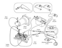 gorilla winch wiring diagram gorilla wiring diagrams online wiring diagram for