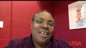 BLM 4013 Priscilla Hale, ALLGO - YouTube