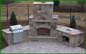 stone fireplace stone fireplace outdoor fascinating elegant stone patio with fireplace outdoor grill designs in and