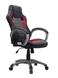 Office chair with speakers Popular Amazoncom Rocker 0778401 Executive Office Chair With Battery 20 Wireless Bluetooth Audio Blacksilverred Sports Outdoors Amazoncom Amazoncom Rocker 0778401 Executive Office Chair With Battery 20