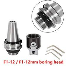 BoTaiDaHong Professional <b>Precision F1</b>-12 Boring Head Adjustable ...