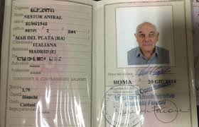 Is News International Best Forger Argentinian Document 70-year-old In Néstor The Who Spain -