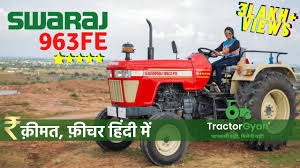 23 likes · 1 talking about this. Swaraj 963 Fe Review With Tractor Price 2020 Full Feature Specification India By Tractorgyan Youtube