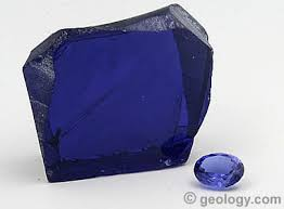 Tanzanite Color Chart Tanzanite What You Need To Know About Color Rarity Value