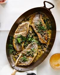 Easy, Healthy Seafood Dinner Recipes ...