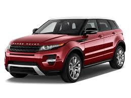 2012 Land Rover Range Rover Evoque Review, Ratings, Specs, Prices ...