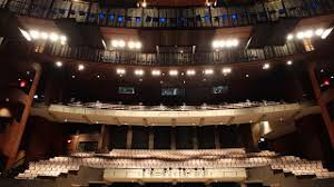 Juanita K Hammons Hall For The Performing Arts Springfield