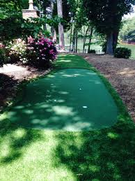 outdoor putting green kits. Do It Yourself Backyard Putting Green Outdoor Kits