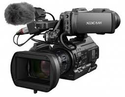 sony tv camera. this camera is suitable for a wide range of applications and already proving itself out in the field. sony tv