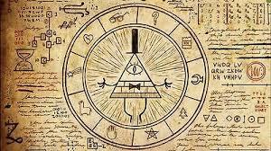Canvas Structure Of Freemasonry Masonic Freemason Painting