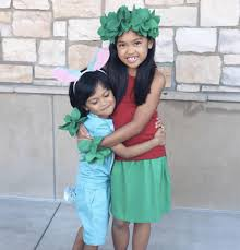 no sew diy lilo and stitch characters costume primary com