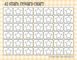 Free Sticker Chart Print Without Headers At 100