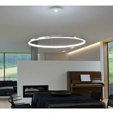 Flush Ceiling Lights Living Room Fascinating LightInTheBox Pendant Light Modern Design Living LED RingHome