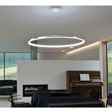 lightinthebox pendant light modern design living led ringhome ceiling light fixture flush mount pendant light chandeliers lighting voltage 110 120v