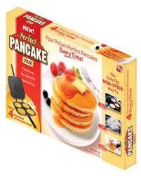 Amazon Perfect Pancake Pan Kitchen & Dining