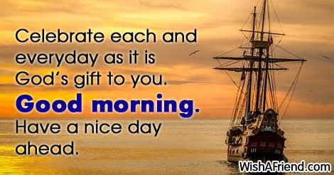 cute good morning messages for friends