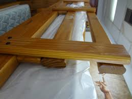 Solid Wood Bedroom Furniture Made In Usa Roundhill Furniture
