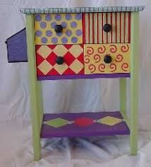 funky baby furniture. Image Detail For -Kid Furniture Hand Painted Custom Children . Funky Baby