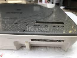 Bếp từ đơn Panasonic KZ- PS1P Date 2012 - TP Hồ Chí Minh - Quận Tân Phú -  Máy giặt - VnExpress Rao Vặt