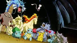 Watching Pokémon: The First Movie in theaters is this fall's ultimate  nostalgia trip - Polygon