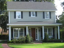 Exterior House Paint Colors Color Green Houzz Exterior Color Of - House exterior paint ideas