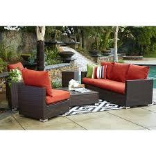 outdoor furniture sunbrella patio with cushions piece sunbrella fabric for patio furniture sam s club