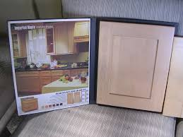 Discontinued Natural Maple Shaker Kitchen Cabinets Photo Album