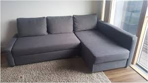 ikea friheten corner sofa bed with storage color skiftebo dark grey