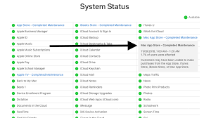 mac cannot connect to app fix