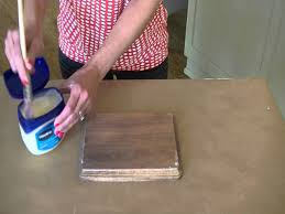 distressed wood furniture diy. How To Distress Wood Furniture Using Vaseline Easily Distressed Diy