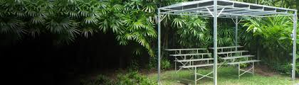 plant shade houses