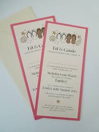 quirky wedding invitations bunny delicious 7