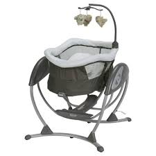 Graco® DreamGlider™ Gliding Swing & Sleeper Baby Swing : Target