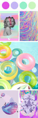 328 Best Iridescent Holographic Pastel Lll Images On Pinterest
