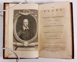 william shakespeare s works shakespeare and samuel johnson the shakespeare blog