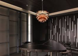 modern lighting design. 5 delicious modern pendant lamps for the dining room ph artichoke lamp by lighting designmodern design