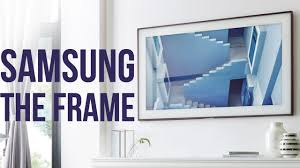 samsung the frame 65 4k uhd hdr tv review henry reviews