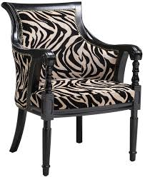 zebra print bedroom furniture. Zebra Print Accent Chair Facil Furniture Intended For Prepare 13 Bedroom