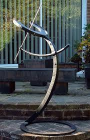 Small Picture Sundial David Tucker Designer and Artist Blacksmith Garden