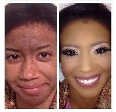 photos black makeup facebook facebook makeup transformation 07 550x537 share on facebook share on facebook