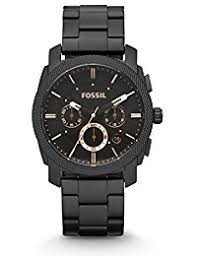 fossil watches amazon co uk fossil men s watch fs4682