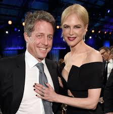 His films have earned more than $2.4 billion from 25 theatrical releases worldwide. The Undoing Star Hugh Grant On Keeping His British Accent