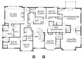 stylish draw floor plans draw floor plans magnificent drawing house