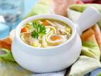 Какие супа можно приготовить для ребенка 10