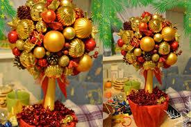 christmas ball tree. Christmas Ornaments Craft