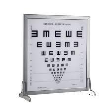 Logmar Chart Logmar Vision Chart Far Vision Chart Fv400