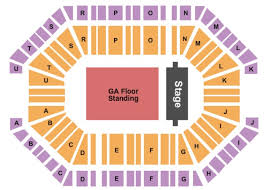 Accorhotels Arena Paris France Seating Chart All Hotels
