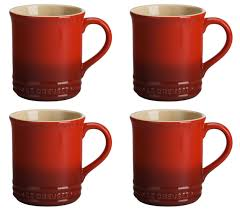 West side story broadway production coffee mug cup black with red graphics. Coffee Red Mugs Teacups Free Shipping Over 35 Wayfair